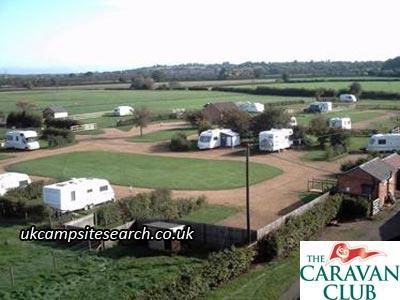 Harbury Fields Farm Touring Park