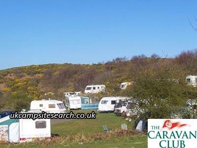 Incleboro Fields Caravan Club Site