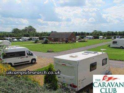 Rutland Caravan and Camping Site