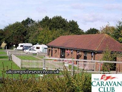 Tanner Farm Touring Caravan and Camping Park